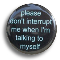talk-to-yourself