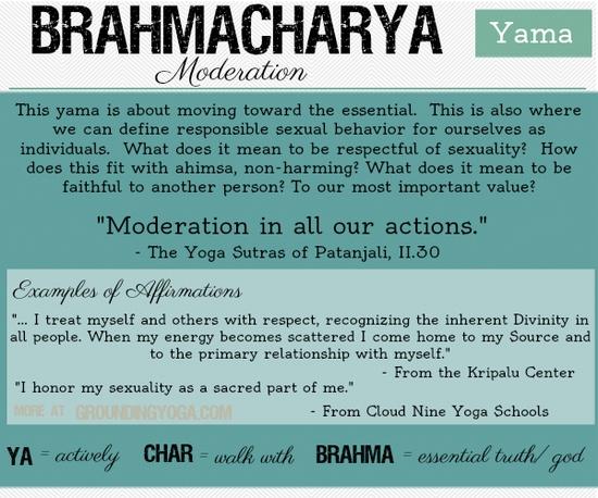 brahmacharia