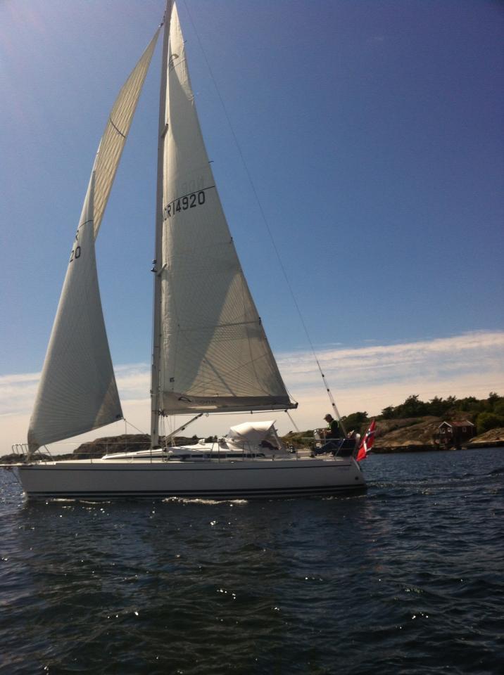 boat sweden