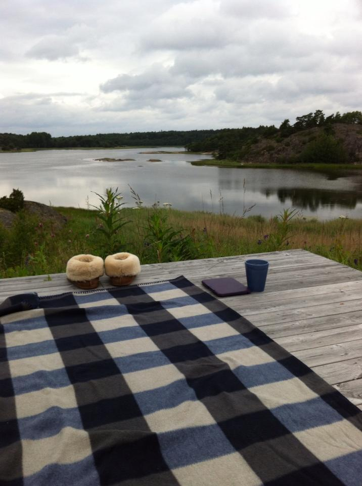 meditation sweden