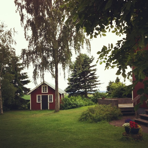 sweden farm