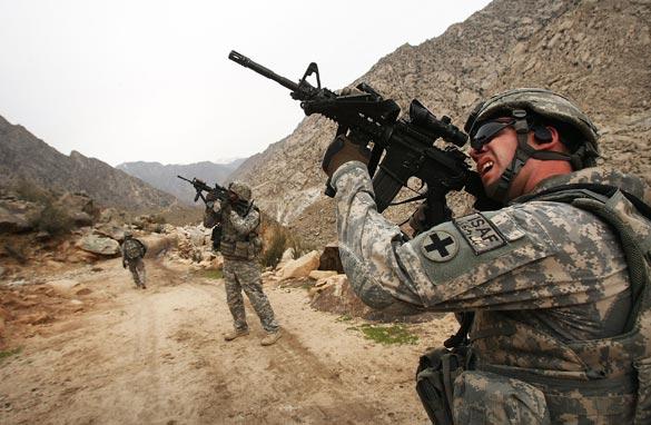 afghanistan-iraq-wars