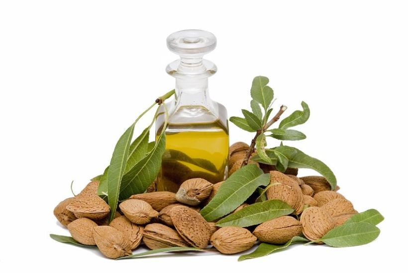 Sweet-Almond-Oil-For-Growth